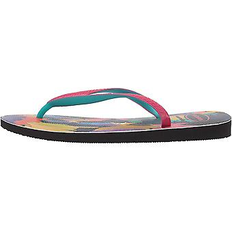 Havaianas Women's Top Fashion Sandal Rust