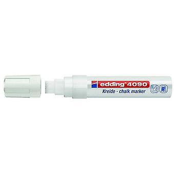 edding-4090 marcador de tiza blanco 5PC 4-15 mm / 4-4090049