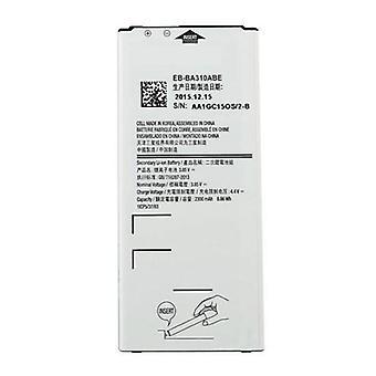 Ting sertifisert® Samsung Galaxy A5 2016 batteri / akkumulator A + kvalitet
