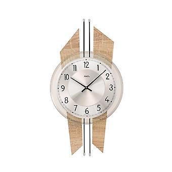 Horloge murale AMS - 9625