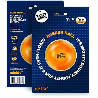 Tastybone Mighty Ball (Dogs , Toys & Sport , Balls)