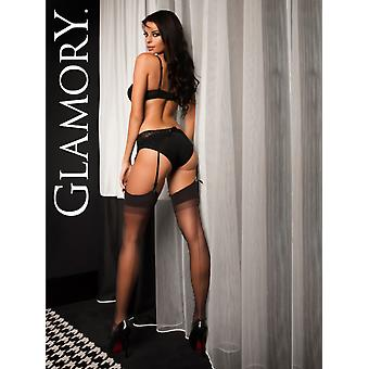 Glamory Delight 20 Seamed Stockings