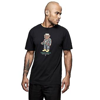 CAYLER & SONS Men's T-Shirt WL Bedstuy