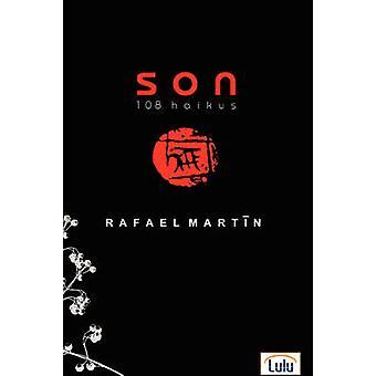 SON 108 haiks by Martn & Rafael