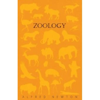 Zoology by Newton & Alfred