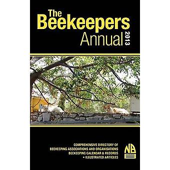 The Beekeepers Annual by Phipps & John