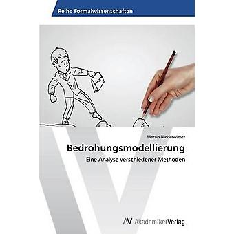 Bedrohungsmodellierung by Niederwieser Martin