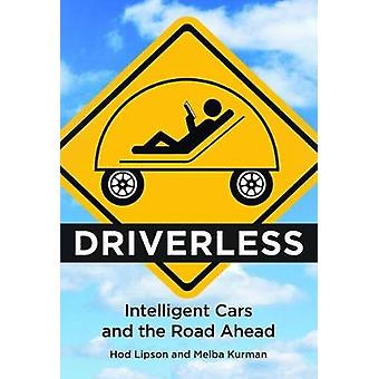 Driverless by Lipson