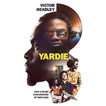 Yardie Victor Headley - 9781529006049 Kirja