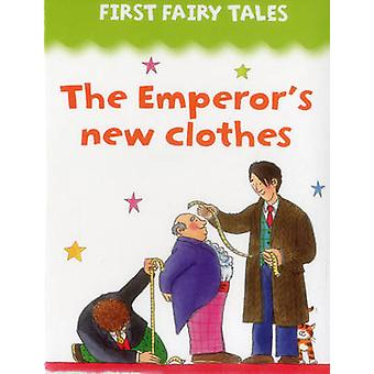 First Fairy Tales - The Emperor's New Clothes by Jan Lewis - 978186147