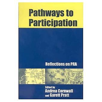 Cesty k účasti: úvahy o participativním zhodnocení venkova
