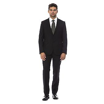 Verri Nero Black Suit -- VE99624880