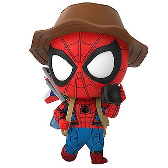 Spider-Man Far From Home Spider-Man Travelling Cosbaby