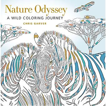 Nature Odyssey by Chris Garver