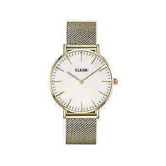 Cluse Women's La Boheme Cw0101201009 Watch