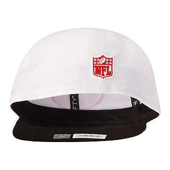 New Era 59Fifty Fitted Cap - San Francisco 49ers weiß