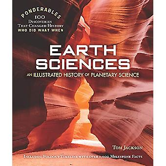 Earth Science - Ponderables - An Illustrated History of Planetary Scien