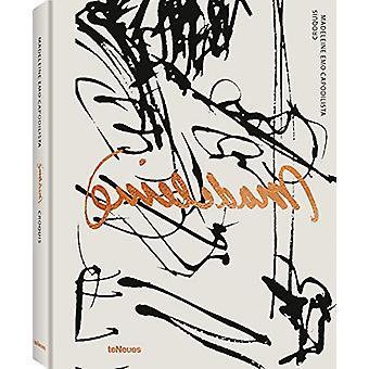 Croquis by Madeleine Emo Capodilista - 9783961710768 Book