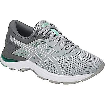 Asics Mens Gel-Flux 5 Fabric Low Top Lace Up Running Sneaker