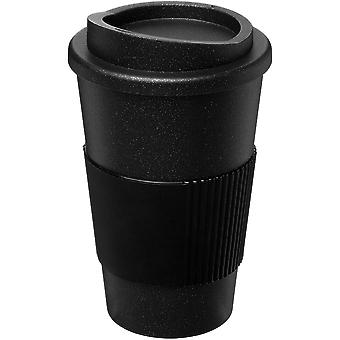 Americano Midnight 350ml Insulated Tumbler With Grip