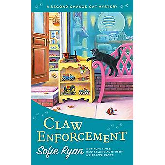 Claw Enforcement by Sofie Ryan - 9781984802330 Book