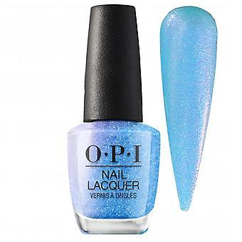 OPI Hidden Prism 2020 Summer Nail Polish Collection - Pigmento della mia immaginazione 15ml