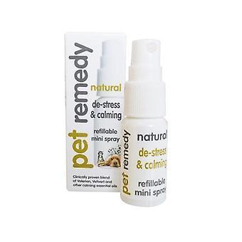 Pet Remedy Liquid Mini Calming Spray