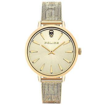 الشرطة - ساعة اليد - السيدات - PL16035MSG.22MM