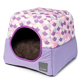 FuzzYard Cama de Cubo Atlantica (Cats , Bedding , Beds)