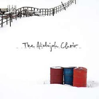 Alialujah Choir - Alialujah Choir [CD] USA import