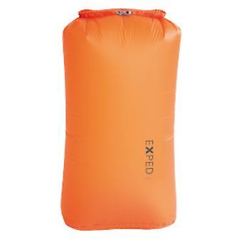 Exped Vandtæt Pack Liner (50L) - Orange - 50L