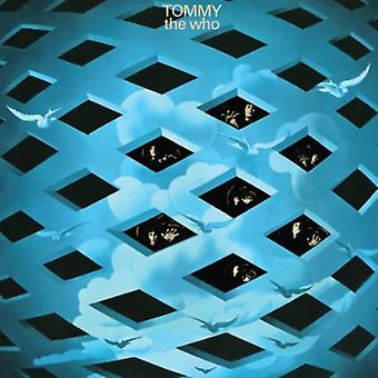 Who - Tommy-Remastered [CD] USA import