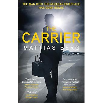 The Carrier by Berg & Mattias