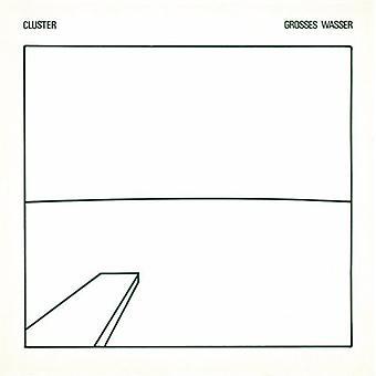 Cluster - Grosses Wasser [CD] USA import