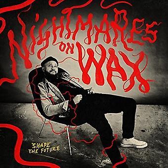 Nightmares on Wax - Shape the Future [CD] USA import