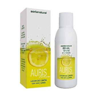 Auris Lemon 60 ml
