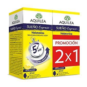 Aquilea dream express 1 + 1 confezione omaggio None