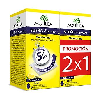 Aquilea Dream Express 1 + 1 pack free 2 units