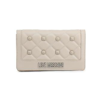 Love Moschino - bags - clutches - JC4060PP18LH_0110 - ladies - ivory