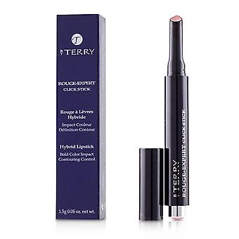 Rouge expert click stick hybrid lipstick # 4 rose ease 224936 1.5g/0.05oz