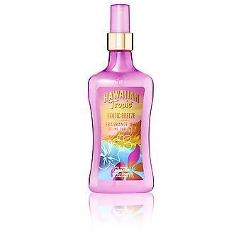 1 Golden Paradise Fragrance Mist 100 ml voor vrouwen