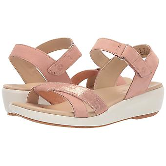 Hush Puppies Women's Shoes Lyricale Open Toe Casual Mule Sandals