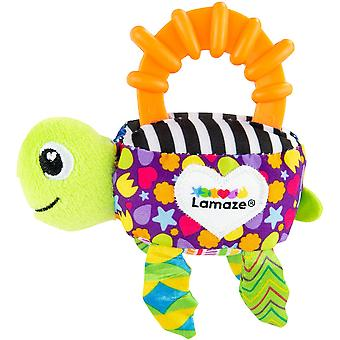 Lamaze Tucker the Turtle Rattle