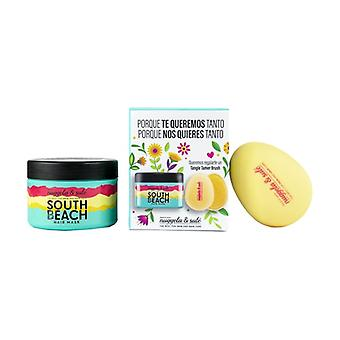 South Beach Mask With Gift Brush 250 ml
