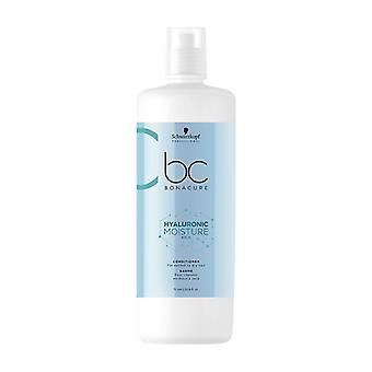 Schwarzkopf bonacure hyaluronic humidité kick conditionneur 1000ml