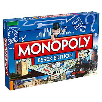 Essex Monopoly Board Game