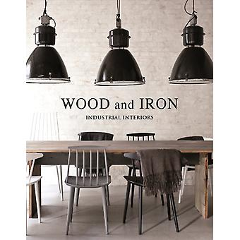 Wood And Iron by Abascal & Macarena