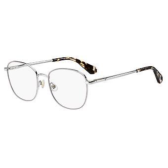 كيت سبيد Makensie B3V نظارات فضية فيوليت