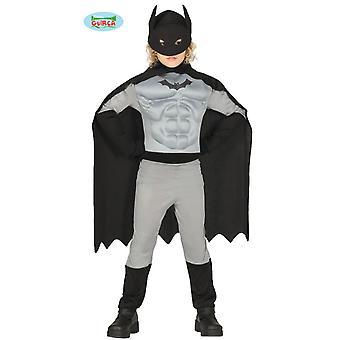Super herói super herói criança crianças fantasia fantasia