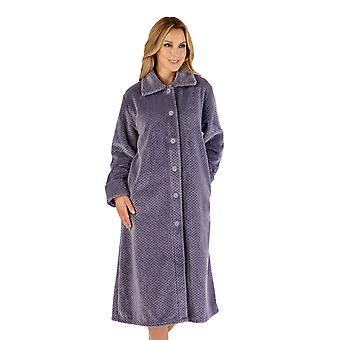Slenderella HC4327 Women's Dressing Gown
